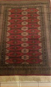 Teppich ECHTER Handgemachter Orient