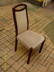 Stuhl weiss Stühle Holzstuhl Holzstühle
