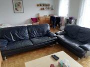 Zwei Sofas