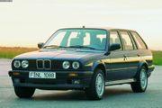 Suche alte BMW Modelle 3er