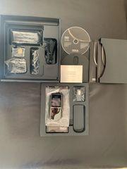 Nokia 8800 Scirocco Black Titan