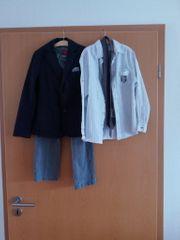 Hose Jacke Anzug Junge festliche