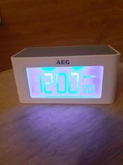 AEG Radiowecker