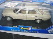 1 18 Modellautos Mercedes Benz
