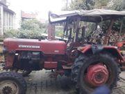 Traktor Marke MC cormick