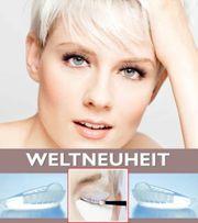 Wimpern-lifting Augenbrauen Lamination