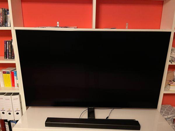 Samsung Fernseher 65 Zoll 4K