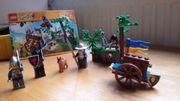 LEGO Castle 70400 Angriff auf