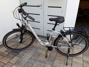 Kalkhoff - Imbulse Agattu XXL E-Bike
