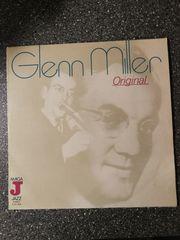 Für Liebhaber Amiga LP Glenn Miller