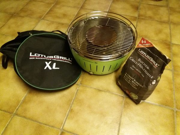 LotusGrill XL