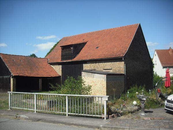 67808 Ransweiler Bauernhof zu verkaufen