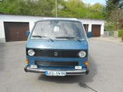 VW T 3 Caravelle 255
