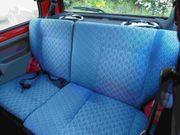 Fiat Cinquecento S Bj 97