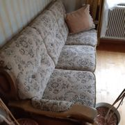 Verschenken verschiedene Möbelstücke