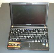 Netbook Samsung NP-NC10