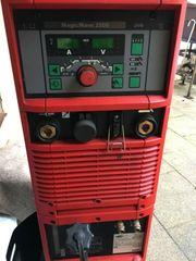 Fronius Magic Wave 2500 ACDC