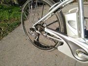 E-Bike Flyer