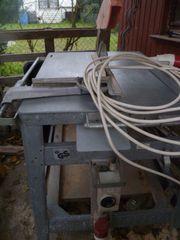 Mafell Tischkreissäge 4KW