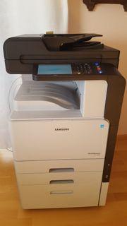 Samsung A3 Kopierer Drucker Scanner