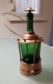 Spieluhr Made in Germany Flasche