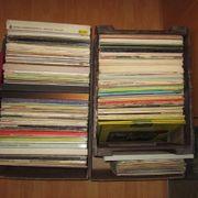 250 LP s classical music