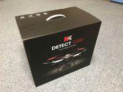 Drohne Quadcopter x380 FPV 4k