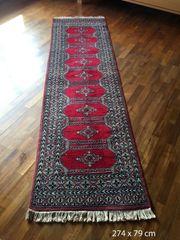 Orient Teppich Läufer ca 274