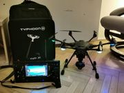 Yuneec Typhoon H Intel Real