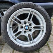 BMW M Alufelgen Styling 66