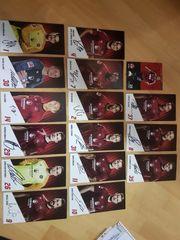 1 FCN Club Nürnberg Fußball