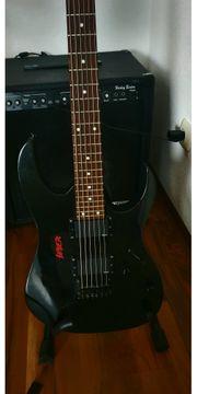E gitarre ibanez