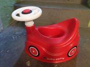 BIG-Baby-Potty - Lerntöpfchen im BIG-Bobby-Car Design