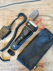 Elektrorasierer Braun Series 5
