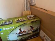 Schlauchboot Sevylor Fish Hunter FH250