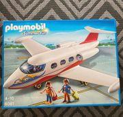 Playmobil 6081 Flugzeug