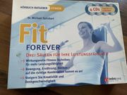 Fit forever Hörbuch