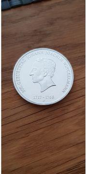 Sammlermünze Münze Silbermünze 20EUR 300