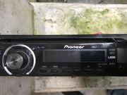 Pioneer Autoradio