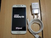 SAMSUNG GALAXY S6 SM-G920F - 32GB -