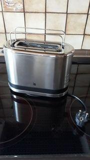 Toaster WMF Küchenminis 1 Scheiben -