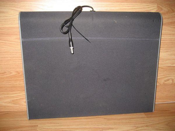 Targus - Laptop-Kühlunterlage - schwarz