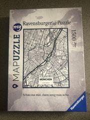 Puzzle 4 Stück