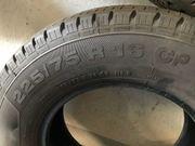 4 Reifen 225 75 R