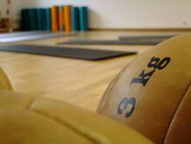 Vermietung Ateliers, Übungsräume - SportRaum - Räume für Yoga Sport