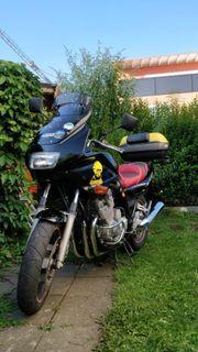 Motorrad Yamaha XJ900S Diversion