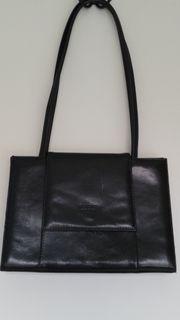 Damenlederhandtasche Ledertasche
