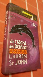 Jugendkrimi Die Nacht der Delfine