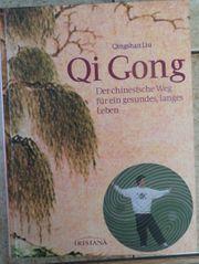 Qi Gong Der chinesische Weg