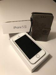 iPhone 5s 32 GB weiß